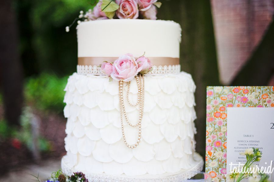 What questions to ask your wedding cakemaker