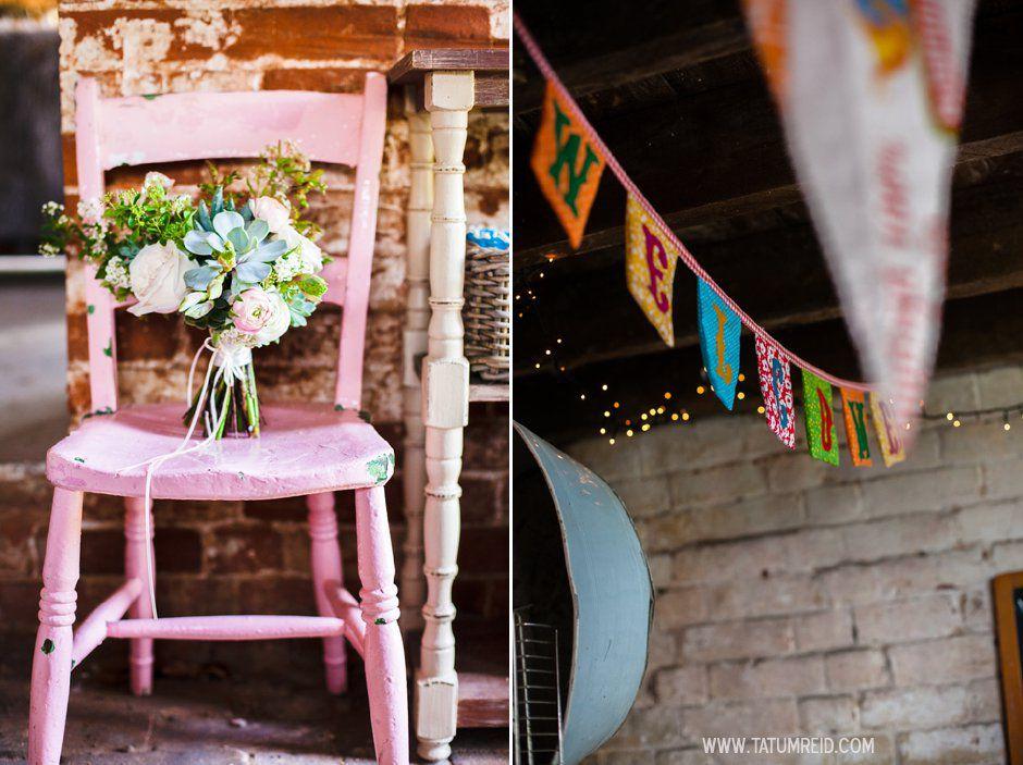 Bohemian bride, boho bride, floral headwear for brides, outdoor wedding, Norfolk, Norwich, Tatum Reid (36)