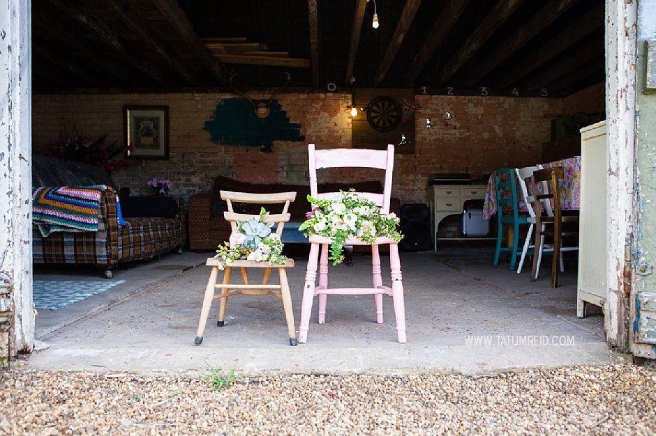 Bohemian bride, boho bride, floral headwear for brides, outdoor wedding, Norfolk, Norwich, Tatum Reid (33)