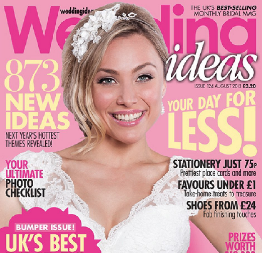 wedding ideas magazine wedding ideas magazine published norfolk wedding 27753