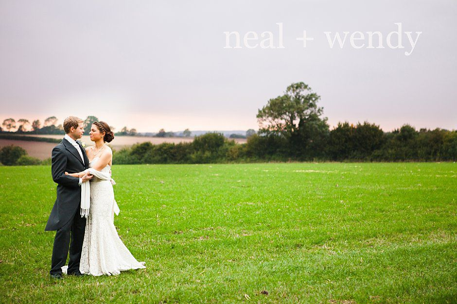 Neal And Wendy Got Married At Batemans Barn In Suffolk Just Over A Month Ago It Was The First Time I Had Photographed Wedding This Venue
