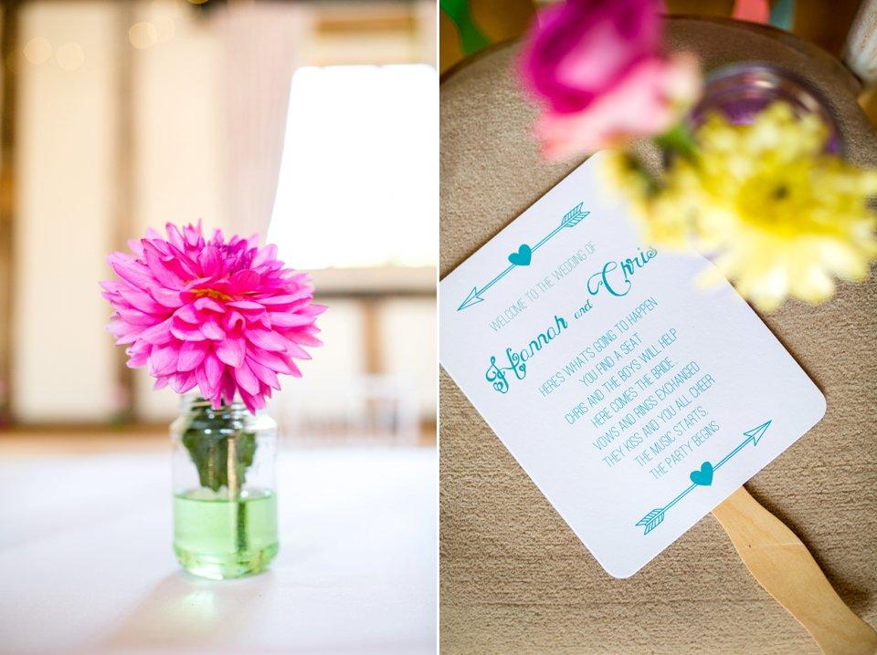 Garden Barn Suffolk wedding photography_tatum reid_blush pink bride_pastel dresses, multicolour, diy wedding decor_succulents_paper flowers_garden games_newmarket (68)