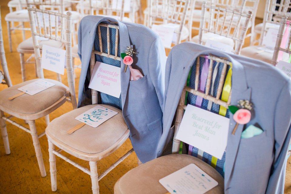Garden Barn Suffolk wedding photography_tatum reid_blush pink bride_pastel dresses, multicolour, diy wedding decor_succulents_paper flowers_garden games_newmarket (48)