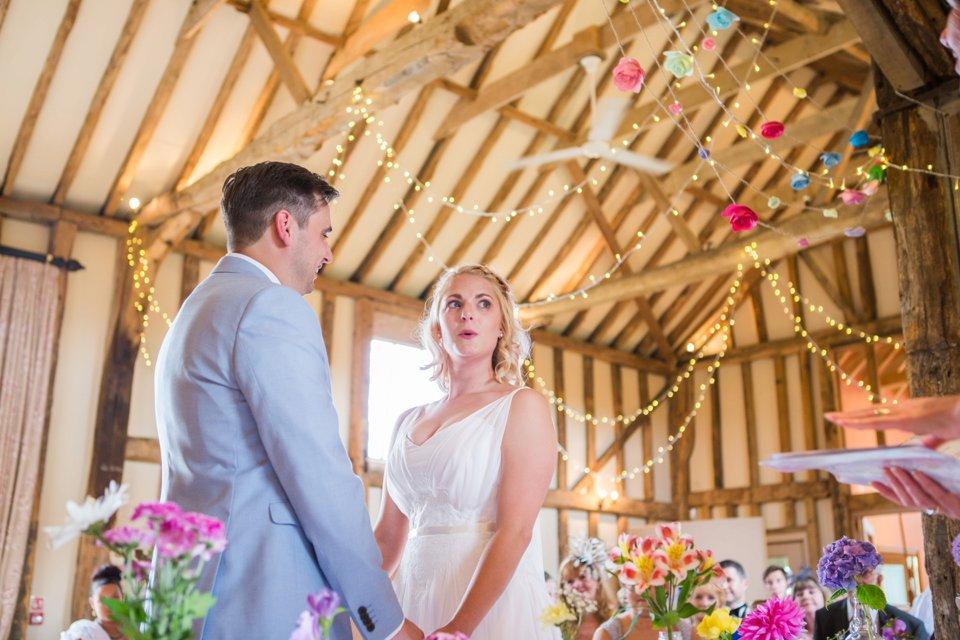 Garden Barn Suffolk wedding photography_tatum reid_blush pink bride_pastel dresses, multicolour, diy wedding decor_succulents_paper flowers_garden games_newmarket (45)