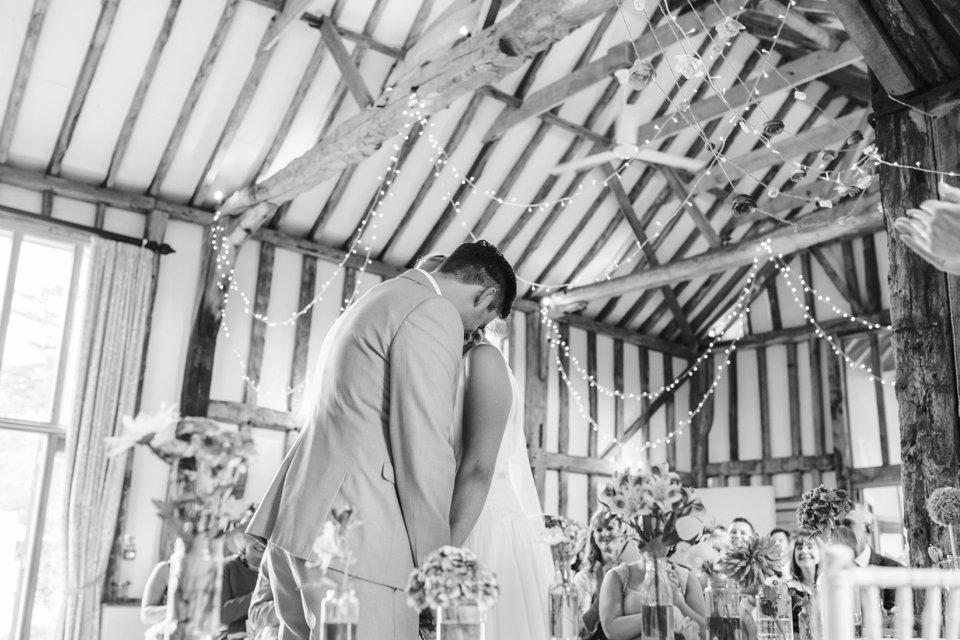 Garden Barn Suffolk wedding photography_tatum reid_blush pink bride_pastel dresses, multicolour, diy wedding decor_succulents_paper flowers_garden games_newmarket (44)