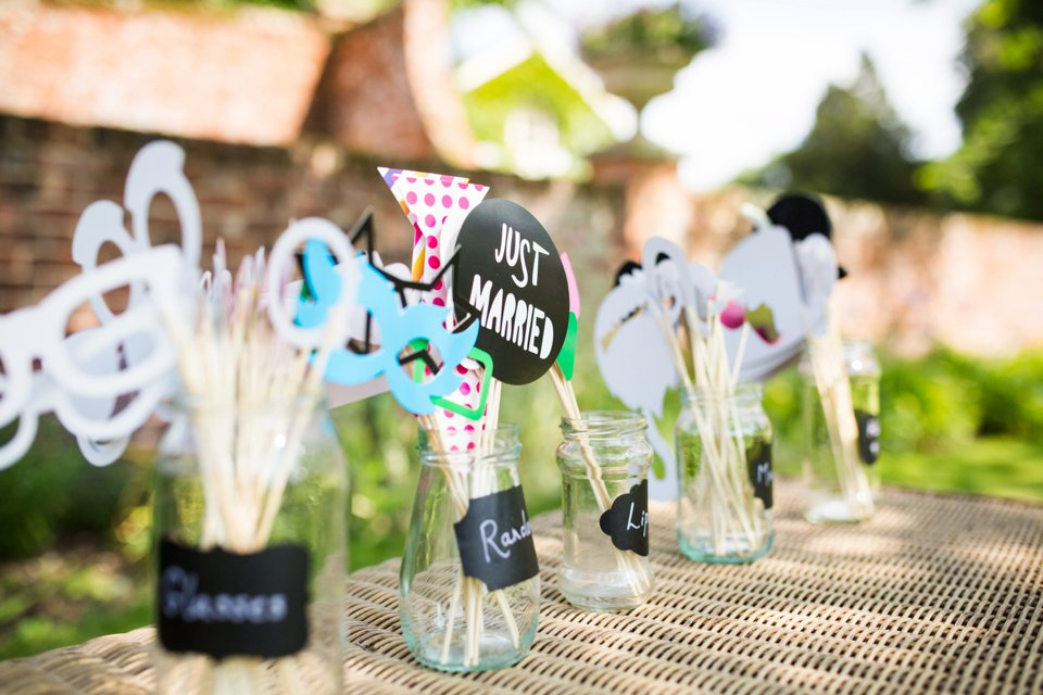 Garden Barn Suffolk wedding photography_tatum reid_blush pink bride_pastel dresses, multicolour, diy wedding decor_succulents_paper flowers_garden games_newmarket (32)