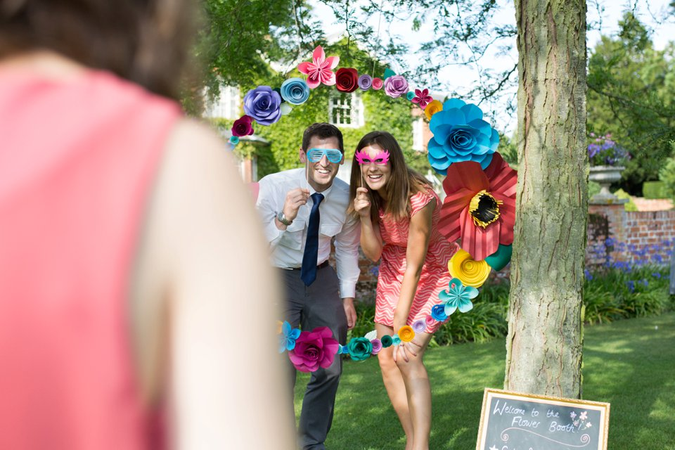 Garden Barn Suffolk wedding photography_tatum reid_blush pink bride_pastel dresses, multicolour, diy wedding decor_succulents_paper flowers_garden games_newmarket (31)