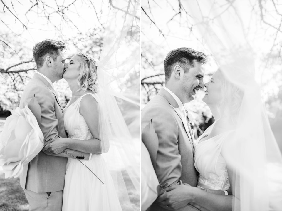 Garden Barn Suffolk wedding photography_tatum reid_blush pink bride_pastel dresses, multicolour, diy wedding decor_succulents_paper flowers_garden games_newmarket (27)