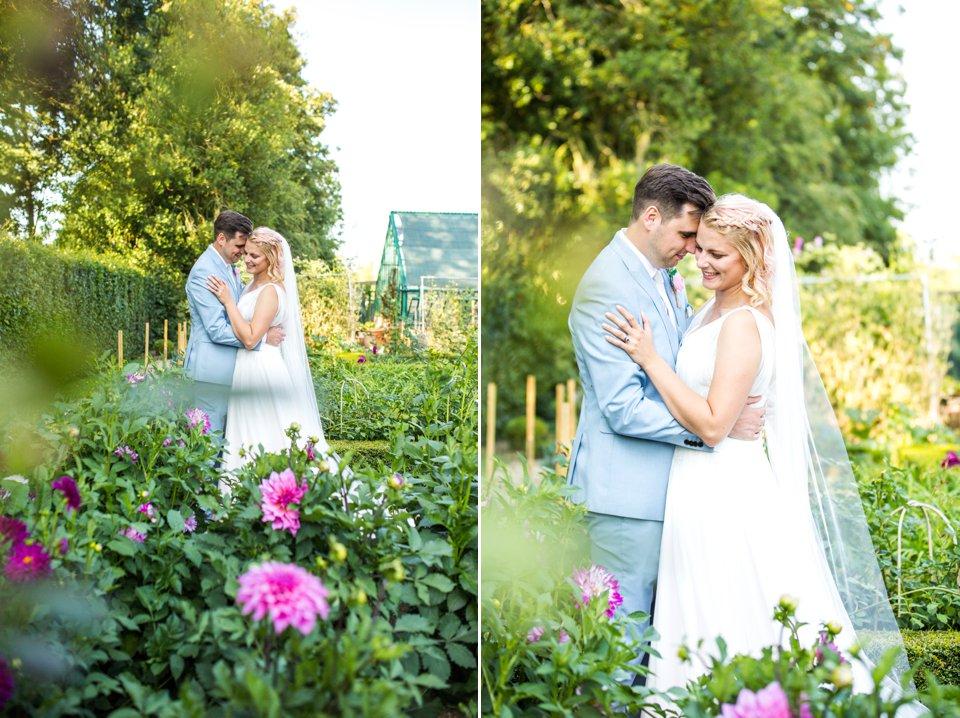 Garden Barn Suffolk wedding photography_tatum reid_blush pink bride_pastel dresses, multicolour, diy wedding decor_succulents_paper flowers_garden games_newmarket (25)