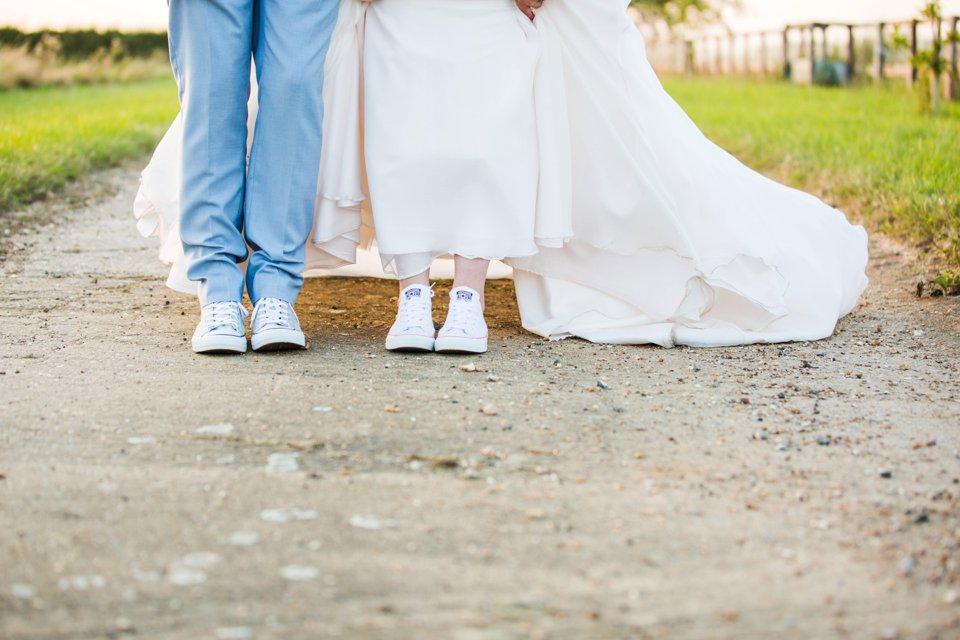 Garden Barn Suffolk wedding photography_tatum reid_blush pink bride_pastel dresses, multicolour, diy wedding decor_succulents_paper flowers_garden games_newmarket (10)