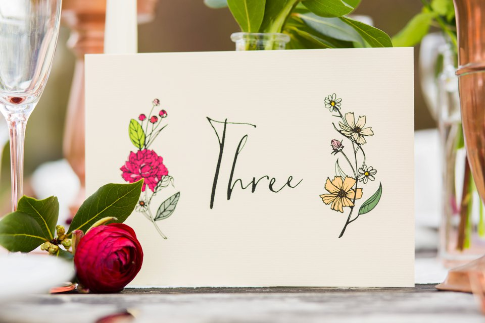 Narborough Hall gardens_ Norfolk wedding venue_rustic_boho_burgundy_loose flowers_floral crown_calligraphy_tatum reid photography (99)