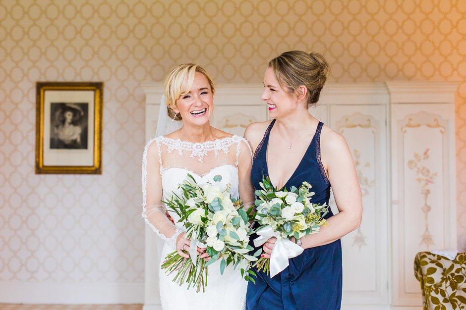 Inverlochy Castle wedding photography