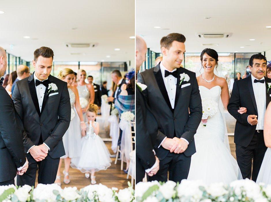 Norfolk Mead Wedding