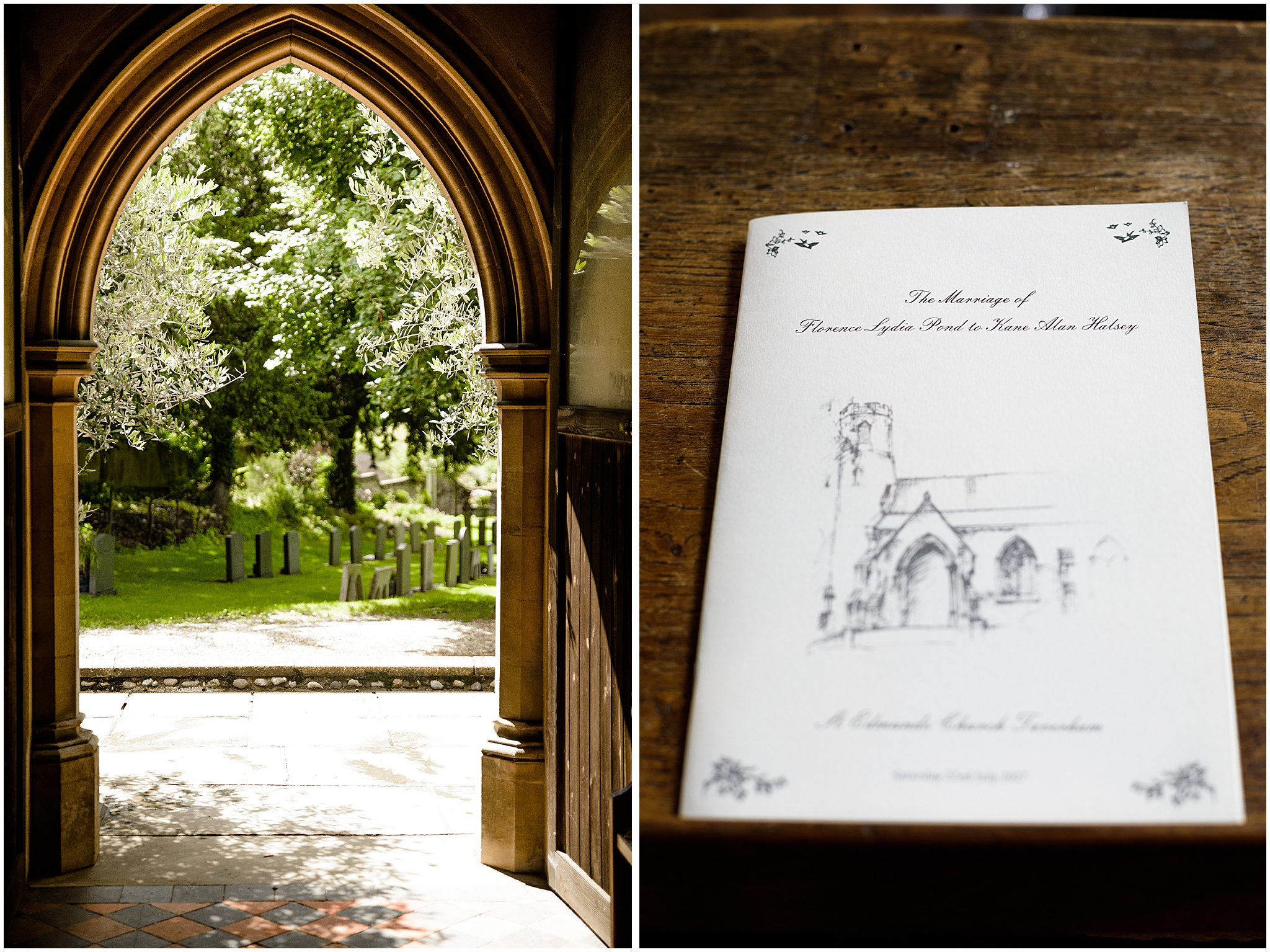 St Edmunds church taverham wedding-norfolk wedding-tatum reid