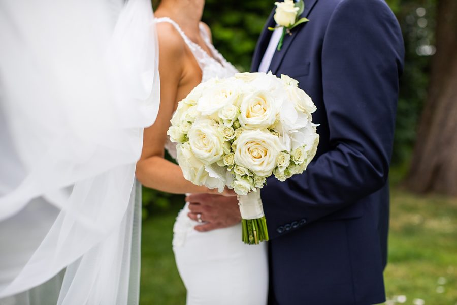 Southwood Hall wedding wedding flowers